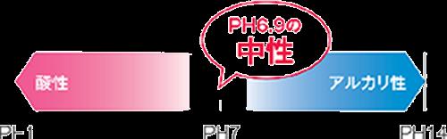 PHYSICS6.9の中性